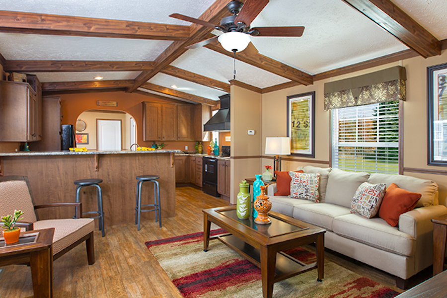 Buy a Top-Quality Manufactured Home